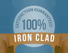 iron clad